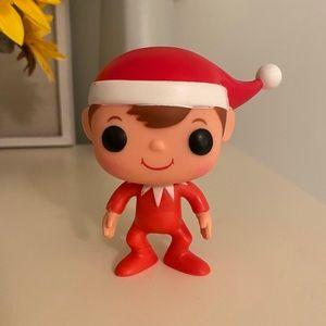 FUNKO POP - Elf on the Shelf